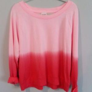 Massimo Ombre SweatShirt size XXL